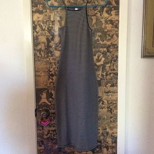 American Apparel midi dress